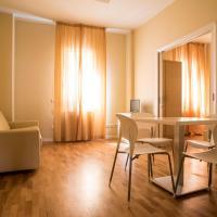 Dante Ravenna Apartments