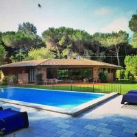 Villa Sibel