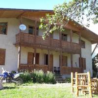 Guesthouse Edelweiss