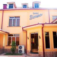 "Hotel ""Simxo"""