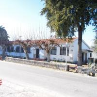 Escola Casa Abrigo