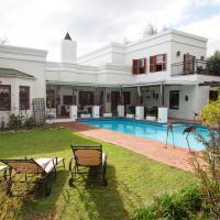Villa Stellenbosch