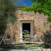 Masseria Pagliamonte Ortensia