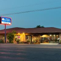 Americas Best Value Inn - Legend's Inn