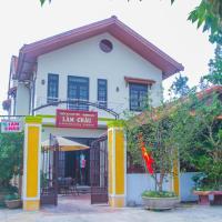 Lam Chau Homestay
