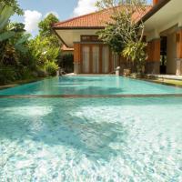Ubud Cantik House - Promo Code Details