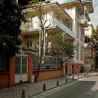 The Pasha Istanbul
