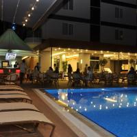 Vegagreen Apart Otel