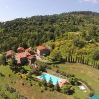 Borgo La Capraia