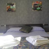 Comapedrosa base apartment
