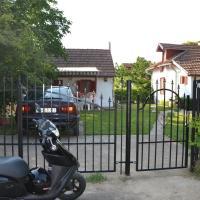 Green-island apartmenthouse