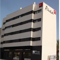 Apartamentos Aixa II