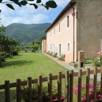 Agrituristica Del Lungomonte Pisano