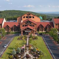 Great Wolf Lodge Poconos
