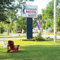 Greenside Motel