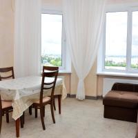 Apartment on Khantadze