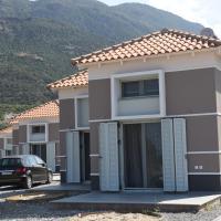 Alati Apartments