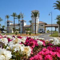 La Torre Golf Resort 12