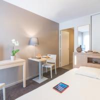Appart'City Nantes Quais De Loire