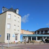 Cap France Le Home du Cotentin