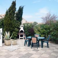Holiday home Rose Des Sables Gruissan