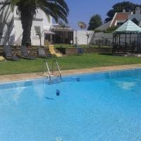 Villa Samira Rabat