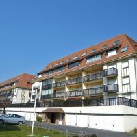 Apartment Super Deauville.7