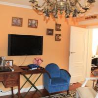 Luxbon Galiza Charm House