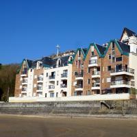 Apartment Residence Les Flots Trouville sur Mer
