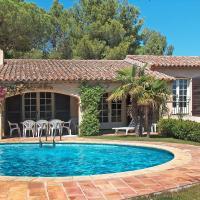 Villa Mas Baladou