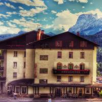 Hotel Cima Belpra'