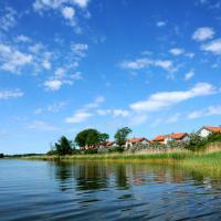 Schlei Resort Marina Hülsen
