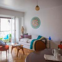 Guemes2 Apartment