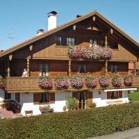 Apartment Ferienhaus Eberle.1