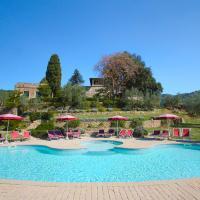 Villa Papiano 3