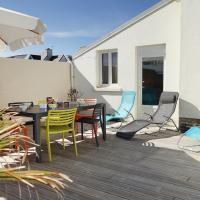 Holiday Home Sables Blancs