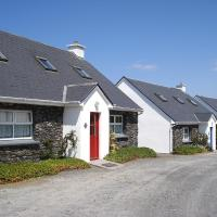 Holiday Home Seaside Cottages.2