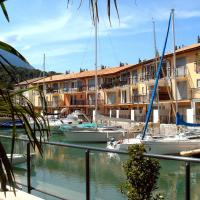 Apartment Le Bouveret I