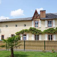 Holiday Home Le Logis du Chateau