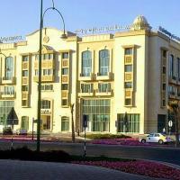 Al Massa Hotel Apartment