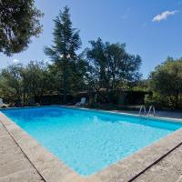 Holiday home Maison Anna-Belle Menerbes