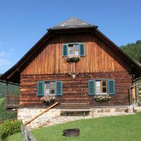 Chalet Kopphütte