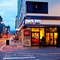 Park Inn by Radisson Oslo
