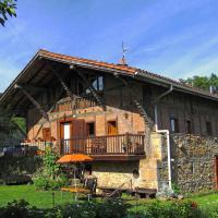 Holiday home Iturritxo Orozko