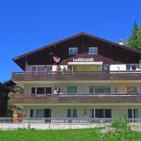 Holiday Home Waldesruh