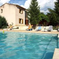 Holiday home La Bartavelle Apt