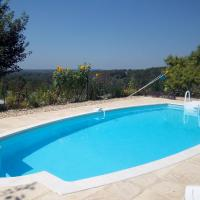 Holiday Home La Ferme du Moulin a Vent