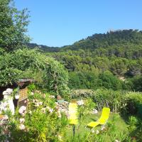 Holiday Home Le Brulat