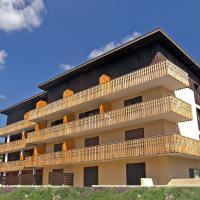 Apartment Soleil VII La Toussuire
