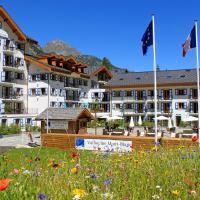 Apartment Vallorcine Mont-Blanc & Spa.2
